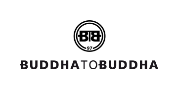 Buddha to Buddha Logo